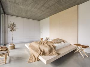 liquid porcelain bedroom floors