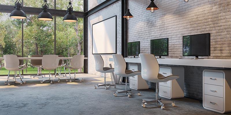 flooring installers concrete commercial floors