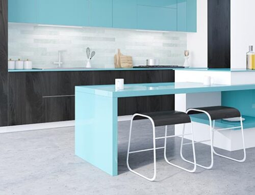 Modern Kitchen Colors – What's Trending