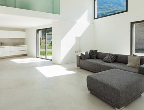 Make It Minimalist – Customize Your Home