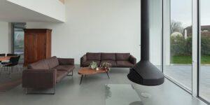 modern decoration neutrals and grays floors