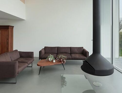 Modern Decoration – Neutrals and Grays!