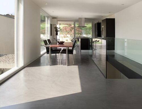 Perfect Floors Without Removing Old Ones