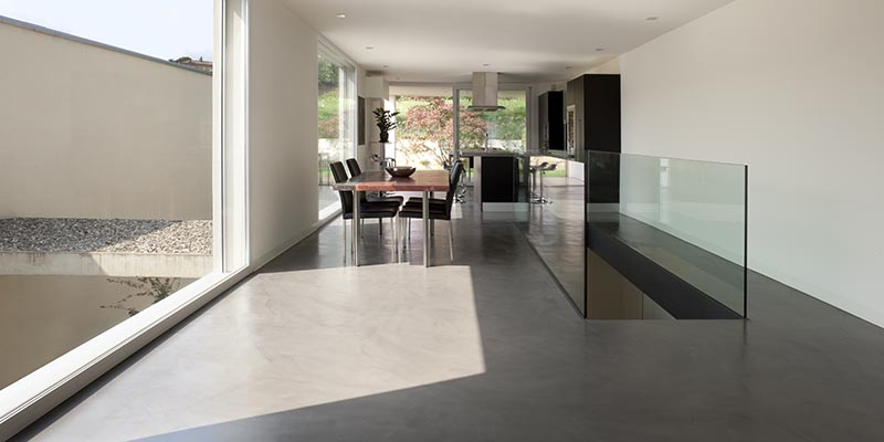 perfect floors without demolition