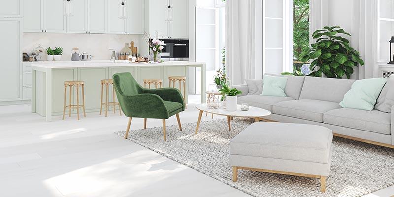 cheap floors for home