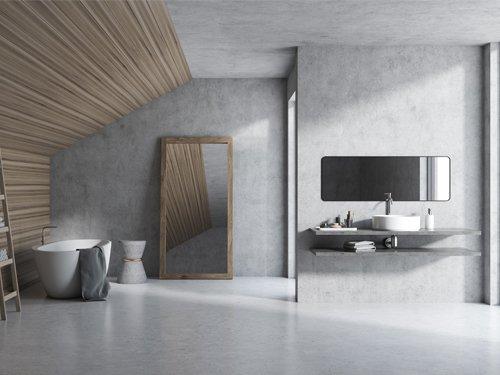 shower wall liquid porcelain coating