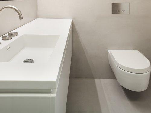 shower wall liquid porcelain cement coating
