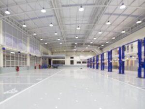 modern styles industrial floors