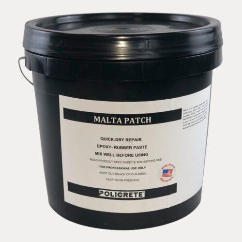 malta patch epoxy ruber paste