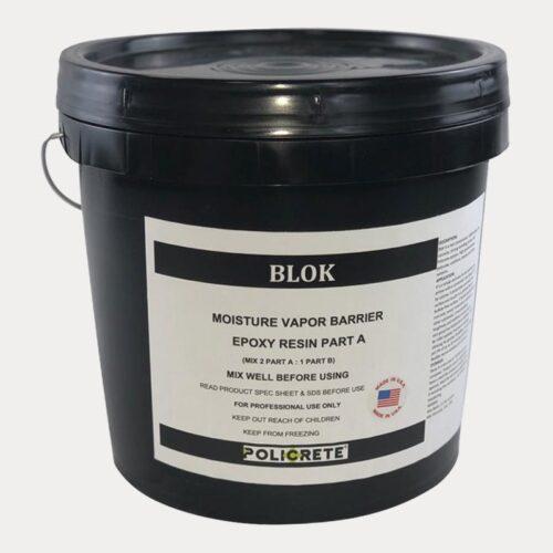 blok moisture vapor barrier