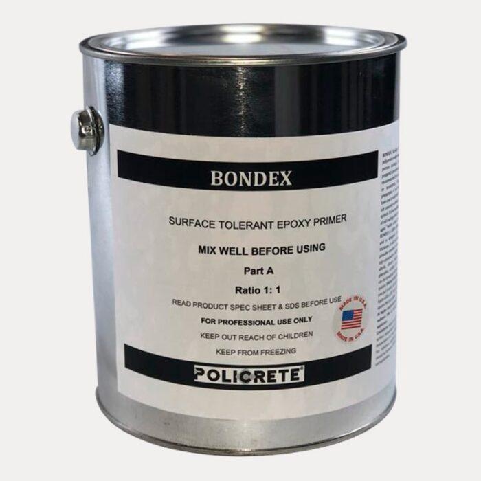 bondex epoxy primer