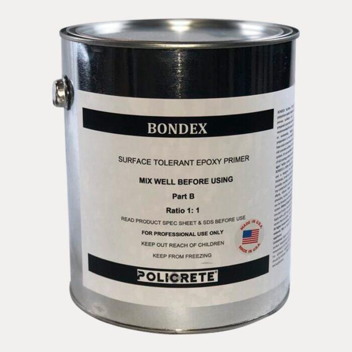 bondex epoxy primer part. B