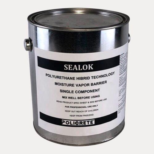 sealok moisture vapor barrier